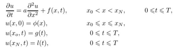 Пример решения задачи методом прогонки картинки с решением задач