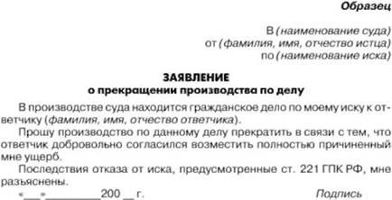 Иск в суд о невыплате заработной платы (взыскании, денежных)